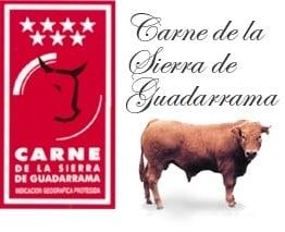 Carne de la Sierra de Guadarrama, la mejor carne de Madrid