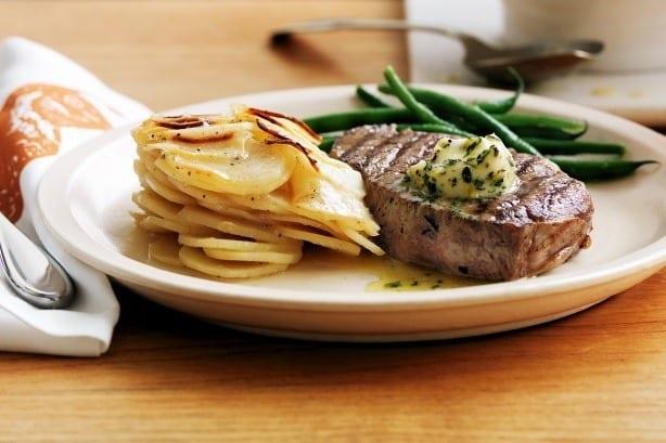 ¿Qué corte de carne de vacuno o ternera es más apropiado para cada tipo de plato?