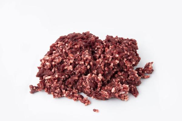 Carne Picada de Vacuno Mayor