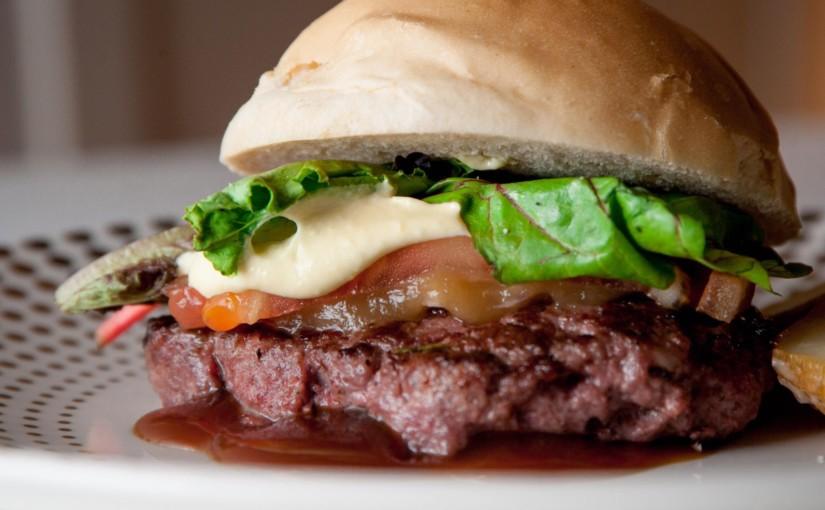 Éxito de nuestra Hamburguesa Madrid, manjar para sibaritas