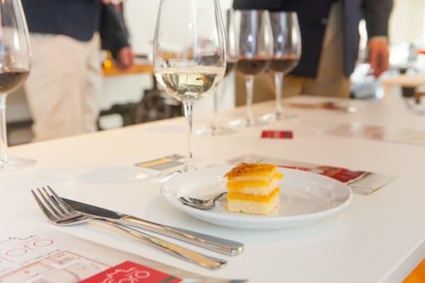 tarta mazapan evento