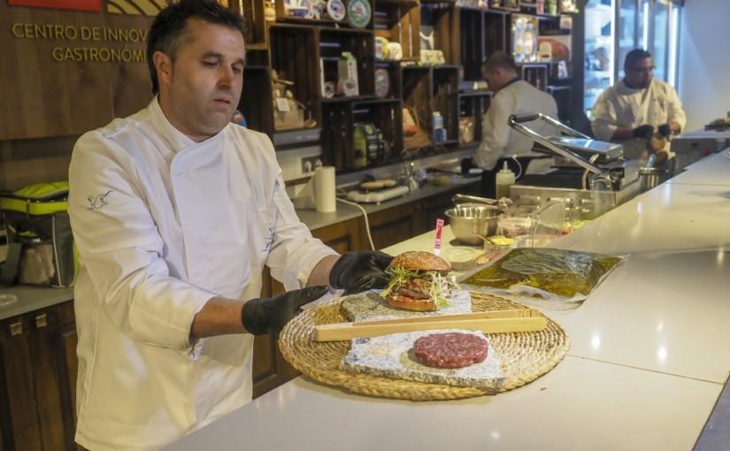 Te invitamos a comer en el restaurante Lutin