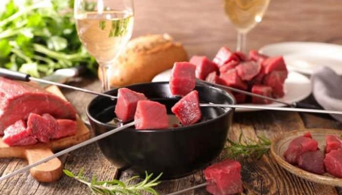 Cuál es la mejor carne para FONDUE DE TERNERA y cómo prepararla