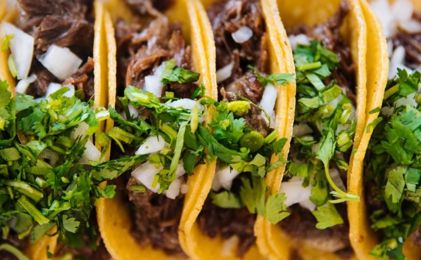 ¿Cuál es la mejor carne para tacos? + Receta de Tacos de tenera