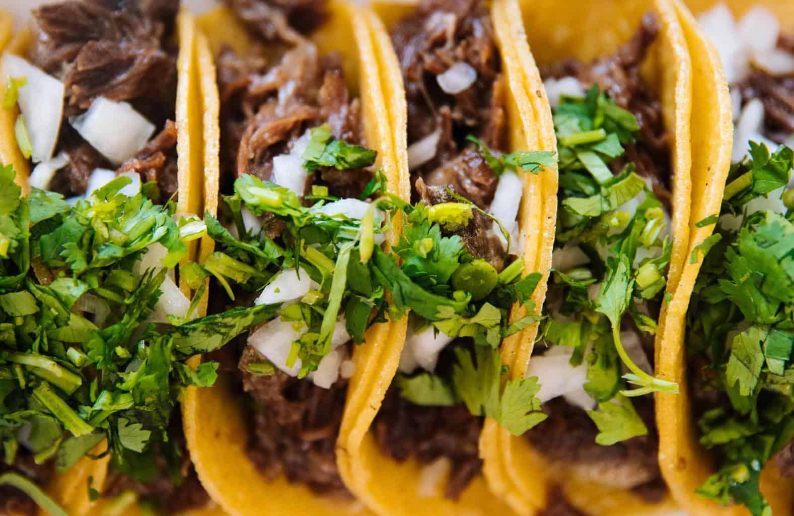 mejor carne para tacos