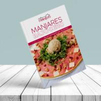 libro recetas helado y carne madrid