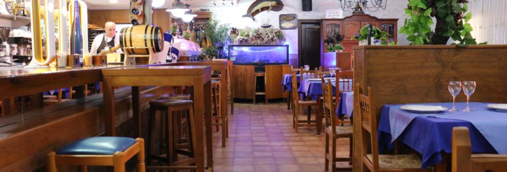 Estrellas de La Mancha Tomelloso Restaurante Virgen de las Viñas