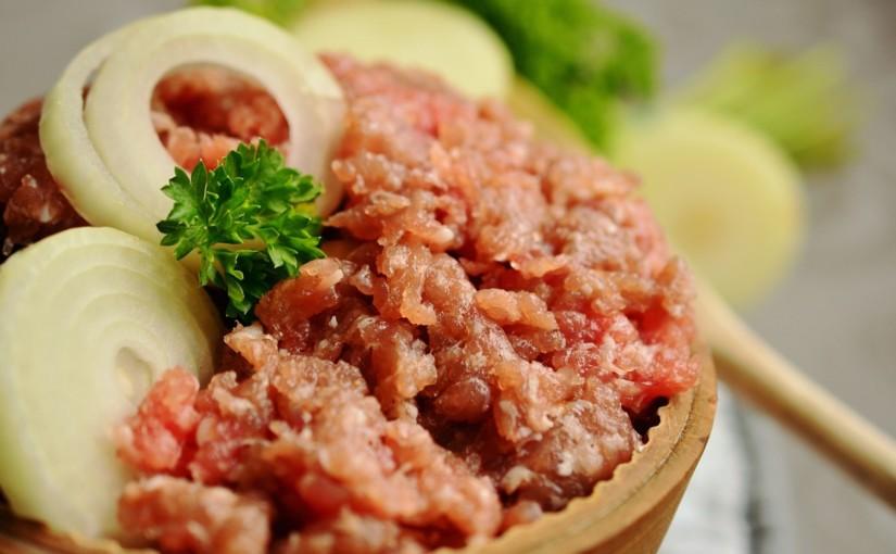 Qué carne es mejor para picar – Todo lo que necesitas saber sobre la CARNE PICADA
